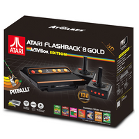 Retro konzola HD Atari Flashback 8 gold 2017