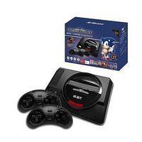 HD Sega Megadrive Flashback 2017