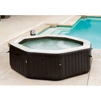 Intex Pure Spa Jet & Bubble deluxe