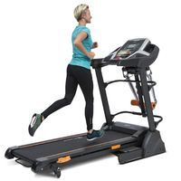 Klarfit Highflyer FX2 Advanced