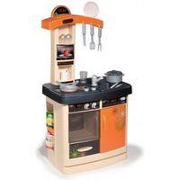 Smoby Kuchynka Bon Apetit oranžová