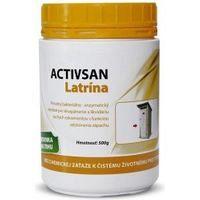 Bactisan Latrína 500 g