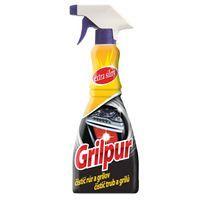 Grilpur čistiaci prostriedok na rúry a grily