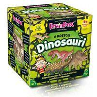 V kocke! Dinosauri