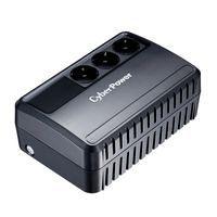CyberPower BU600E-FR