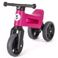 Teddies Funny Wheels 2v1