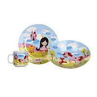 Banquet 3-dielna detská súprava Little Princess