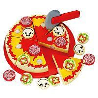 Bino Pizza na krájanie