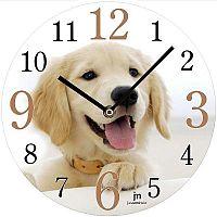 Lowell 14846 nástenné hodiny