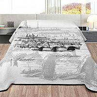 Forbyt Prehoz na posteľ Praha, 140 x 220 cm