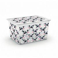 KIS C Box Style XL, Cute Animals, 50l