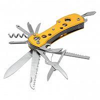 Nůž kapesní zavírací CATTARA MULTI, 10cm
