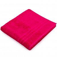 Profod Osuška Exclusive Comfort XL ružová, 100 x 180 cm