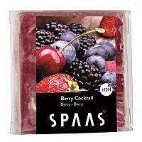 SPAAS Vonný vosk Berry coctail, 6 cm