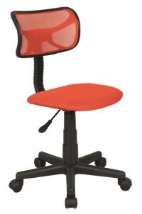 Detská stolička Rafito, červená