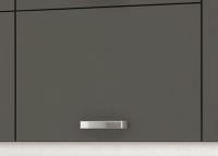 Horná kuchynská skrinka Grey 50OK, 50 cm