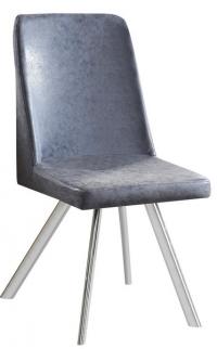 Jedálenská stolička Saphirus