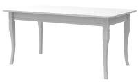 Jedálenský stôl Avinion T30 160x90 cm, rozkladacia
