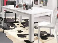 Jedálenský stôl MADRANO MEGT16 160x90