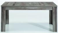 Jedálenský stôl Tarragona 160x90 cm, rozkladací