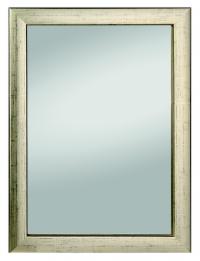 Nástenné zrkadlo Alino 58x78 cm