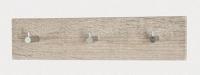 Nástenný vešiak Edmond 42056, dub sonoma