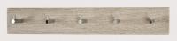 Nástenný vešiak Edmond 42057, dub sonoma