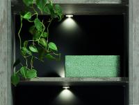 Sada LED osvetlenie políc (2 ks) Tarragona 10E2DD98