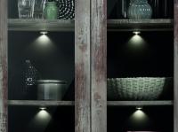 Sada LED osvetlia políc (4 ks) Tarragona 10E2DD99