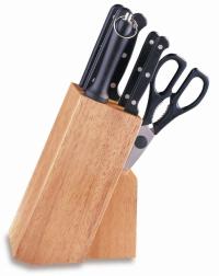 Sada nožov v stojane KüchenChef