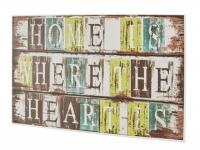 Schránka na kľúče Home Heart 44920