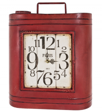 Schránka na kľúče s hodinami Pietra 27467