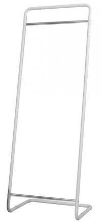 Stojací vešiak Modul 1520, biely