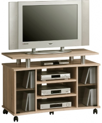 TV stolík Rack 7362, dub sonoma