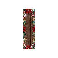 Behúň Christmas Frame, 40x140 cm