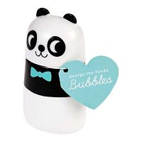 Bublifuk Rex London George the Panda