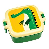 Desiatový box Rex London Harry the Crocodile