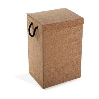 Korkový úložný box Versa Large Cork Box