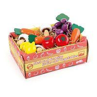 Prepravka so zeleninou na hranie Legler