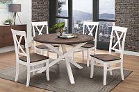 NajlacnejsiNabytok ALICANTE drevený jedálenský stôl