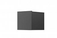 NajlacnejsiNabytok Malá nástenná skrinka ENJOY ED30 grafit