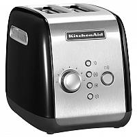 Hriankovač KitchenAid 5KMT221 čierna