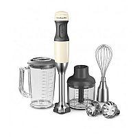 KitchenAid 5KHB2571EAC tyčový mixér mandľový