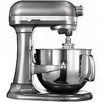Kuchynský robot KitchenAid Artisan 5KSM7580 strieborno sivá