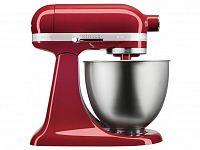 Kuchynský robot KitchenAid Artisan MINI 5KSM3311 kráľovská červená
