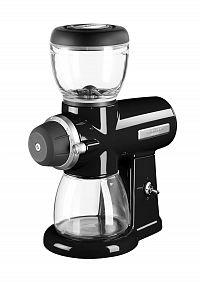 Mlynček na kávu KitchenAid 5KCG0702 čierna