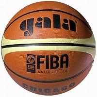 Basketbalová lopta GALA Chicago BB6011C