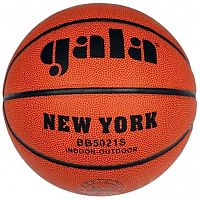 Basketbalová lopta GALA New York BB5021S