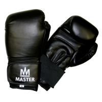 Boxovacie rukavice MASTER TG8 detské