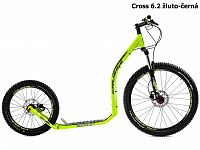 CRUSSIS CROSS 6.2